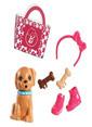 Barbie Barbie Chelsea Mutfakta Oyun Setleri Renkli